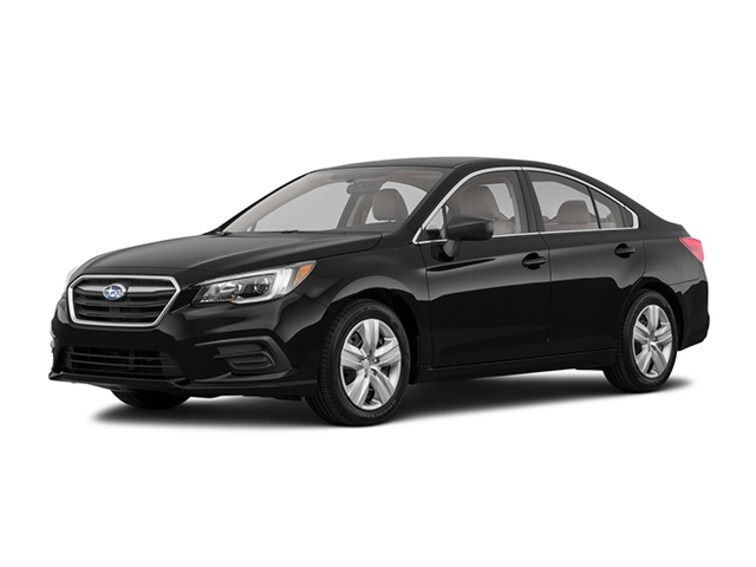 New 2019 Subaru Legacy 2.5i Sedan in Burlington