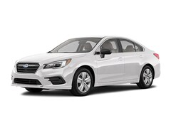 New 2019 Subaru Legacy 2.5i Sedan 4S3BNAB62K3034315 Portage, IN
