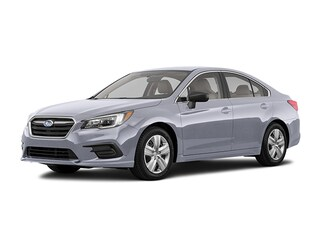 New 2019 Subaru Legacy 2.5i Sedan 4S3BNAB65K3009568 for Sale in Victor