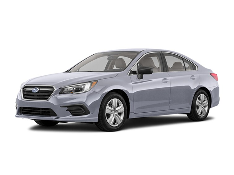 New 2019 Subaru Legacy 2.5i Sedan For Sale/Lease Helena