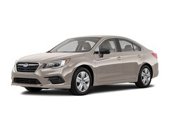 New 2019 Subaru Legacy 2.5i Sedan Colorado Springs
