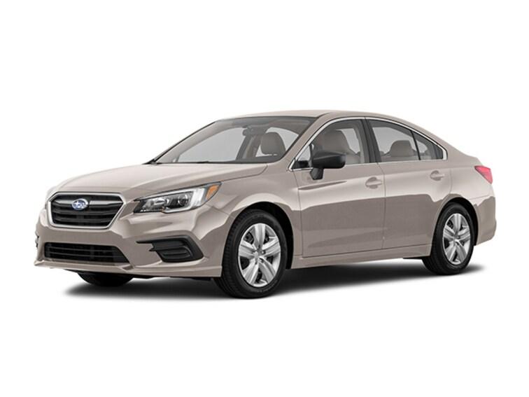 New 2019 Subaru Legacy 2.5i Sedan in Downingtown, PA