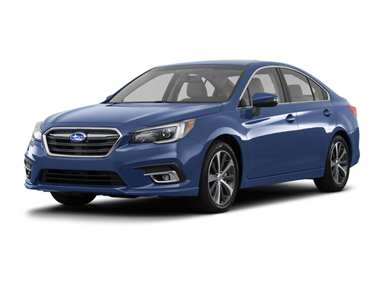 New 2019 Subaru Legacy 2.5i Limited Sedan Idaho Falls ID