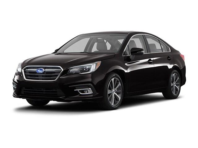 2019 Subaru Legacy 2.5i Limited Sedan for sale near Scranton in Moosic, PA