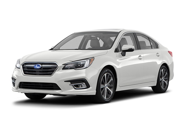 2019 Subaru Legacy Limited Opt 24 Sedan