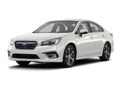 New 2019 Subaru Legacy 2.5i Limited Sedan 4S3BNAN61K3041252 in Cortland, NY