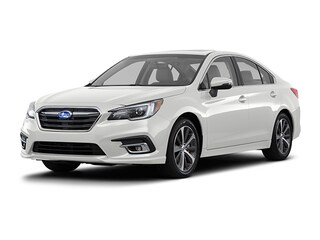 New 2019 Subaru Legacy 2.5i Limited Sedan