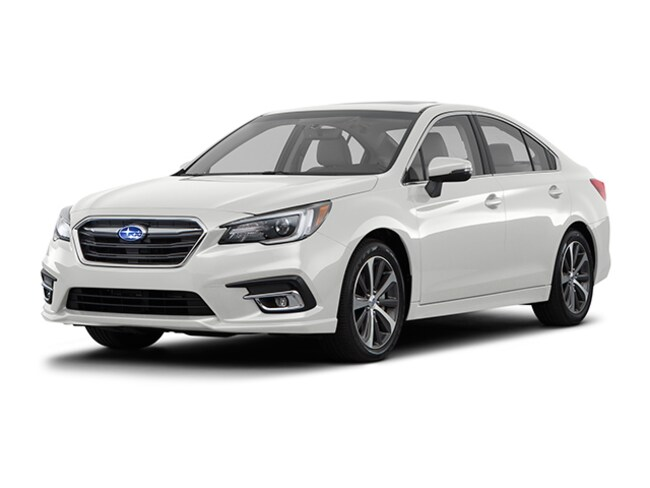 New 2019 Subaru Legacy 2.5i Limited Sedan in Seaside, CA