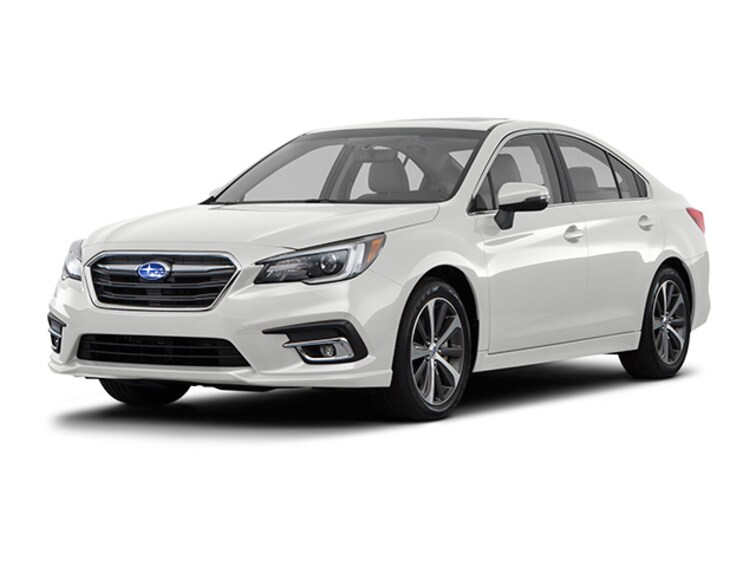 New 2019 Subaru Legacy 2.5i Limited Sedan in Rutland