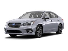 New 2019 Subaru Legacy 2.5i Limited Sedan in Cheyenne, WY at Halladay Subaru