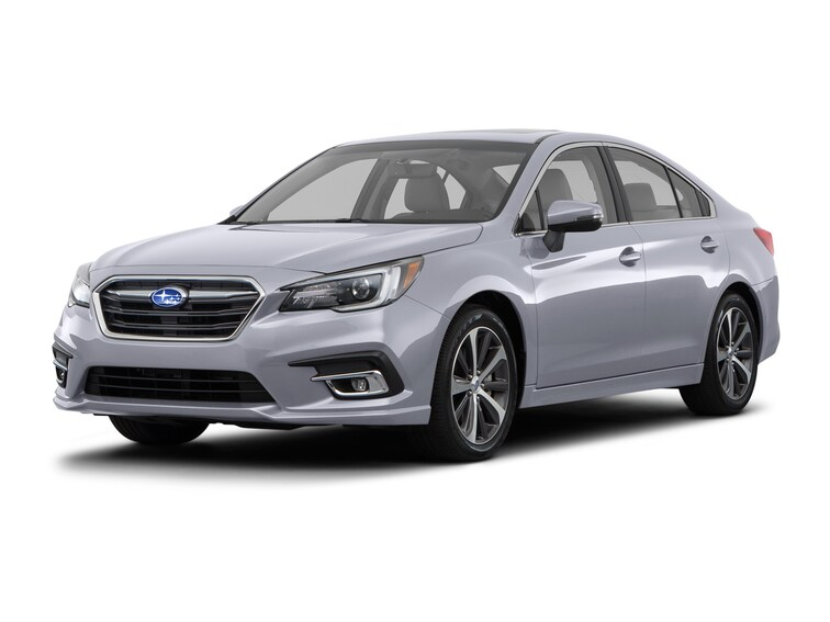 new 2019 Subaru Legacy 2.5i Limited Sedan Corvallis OR