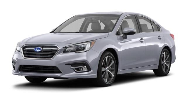 2019 Subaru Legacy 2.5i Limited Sedan B6687