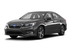 New 2019 Subaru Legacy 2.5i Limited Sedan in Potsdam
