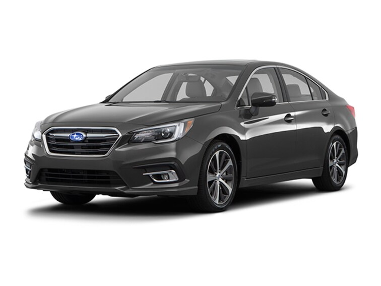 New 2019 Subaru Legacy 2.5i Limited Sedan in Casper WY