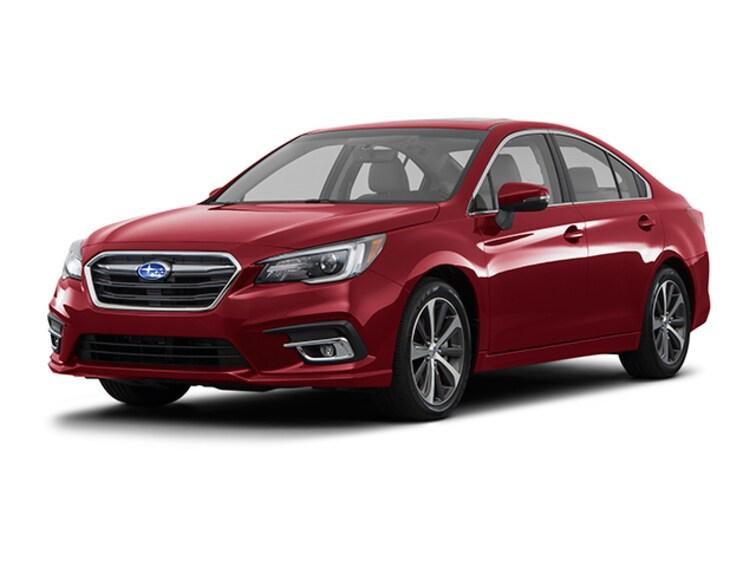 New 2019 Subaru Legacy 2.5i Limited Sedan Near Greensboro