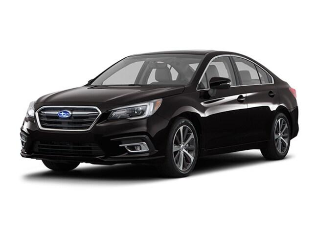 New 2019 Subaru Legacy 2.5i Limited Sedan Athens, GA