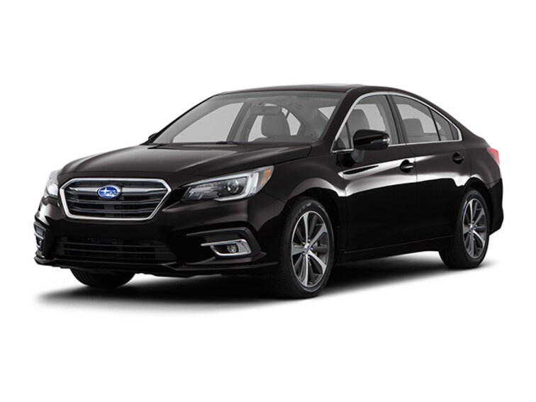 Certified Pre-Owned 2019 Subaru Legacy Limited 2.5i Limited For Sale Indiana Pennsylvania