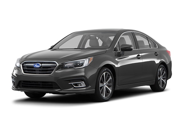 2019 Subaru Legacy Limited Opt 21 Sedan