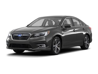 New 2019 Subaru Legacy 2.5i Limited Sedan Madison, WI