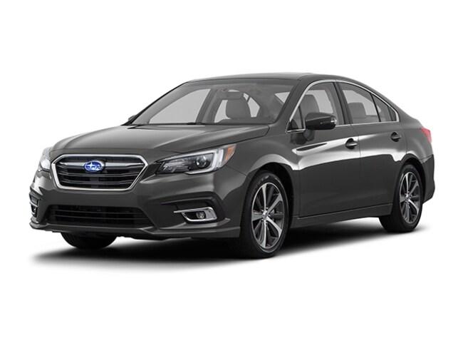 New 2019 Subaru Legacy 2.5i Limited P/SEAT-AWP-UPLT-BSD-ADHL- Sedan in Bangor