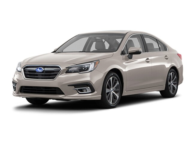 New 2019 Subaru Legacy 2.5i Limited Sedan in Delray Beach
