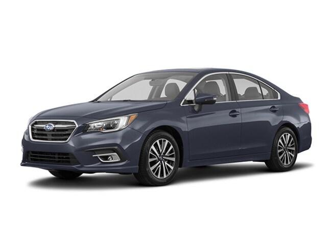 New 2019 Subaru Legacy 2.5i Premium Sedan in Seaside, CA