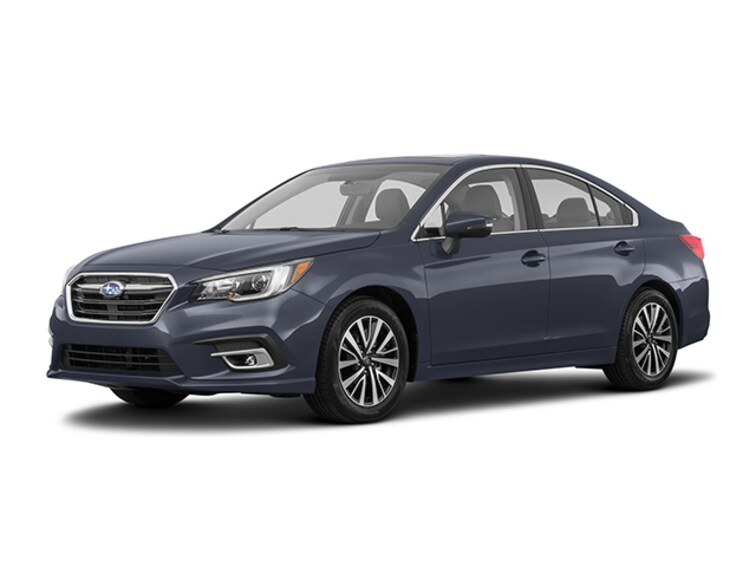 New 2019 Subaru Legacy 2.5i Premium Sedan in Warren, PA