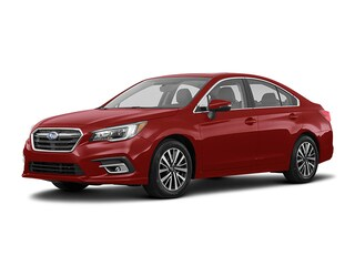 New 2019 Subaru Legacy 2.5i Premium Sedan for sale in Jackson, WY