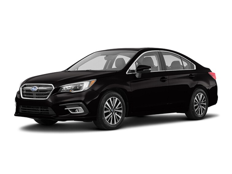 New 2019 Subaru Legacy 2.5i Premium Sedan in Johnstown, PA