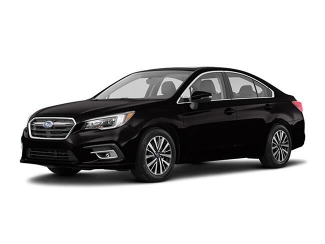 New 2019 Subaru Legacy 2.5i Premium Sedan in Killeen Texas