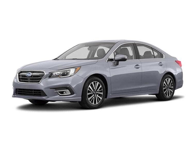 New 2019 Subaru Legacy 2.5i Premium Sedan for sale in Wakefield near Boston.