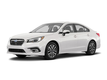 Featured Used 2019 Subaru Legacy Premium Sedan for sale near Rochester, NY