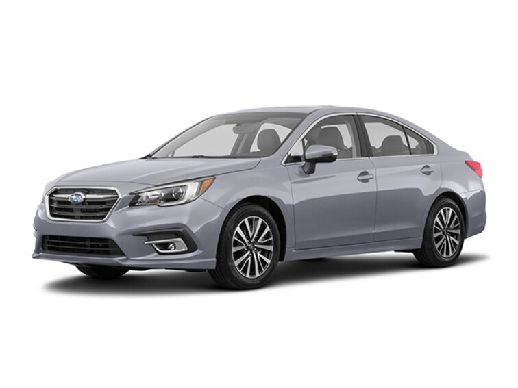 New 2019 Subaru Legacy 2.5i Premium Sedan In Port Angeles