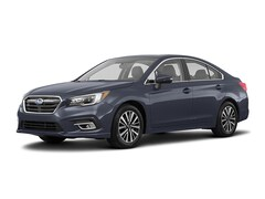 New  2019 Subaru Legacy 2.5i Premium Sedan 4S3BNAF67K3013521 in Janesville, WI near Beloit