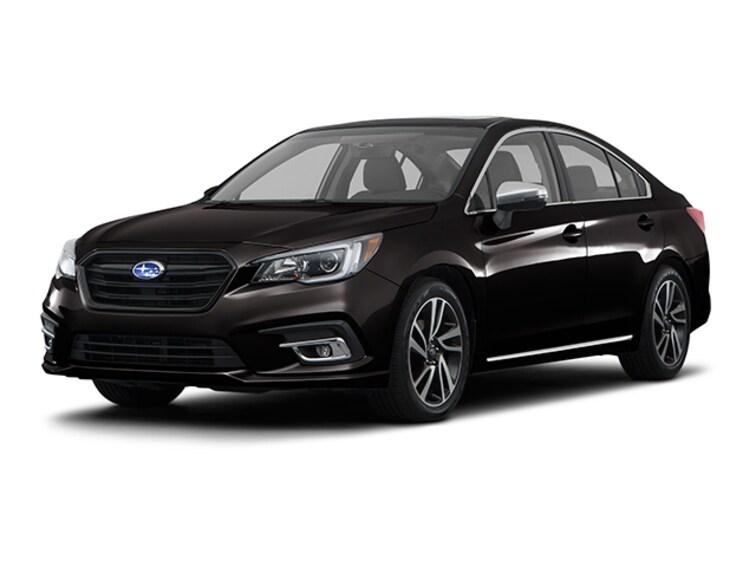 New 2019 Subaru Legacy 2.5i Sport Sedan Buffalo, NY