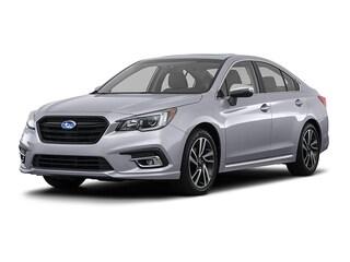 New 2019 Subaru Legacy 2.5i Sport Sedan in Carlsbad, CA