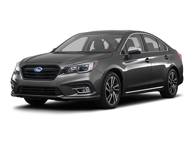 2019 Subaru Legacy 2.5i Sport Sedan For Sale near Tri Cities