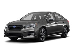 New 2019 Subaru Legacy 2.5i Sport Sedan near Hartford CT