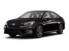 New 2019 Subaru Legacy 2.5i Sport Sedan Athens, GA