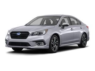 2019 Subaru Legacy Sport Sedan