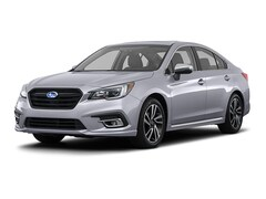 New 2019 Subaru Legacy 2.5i Sport Sedan for sale in Charlottesville