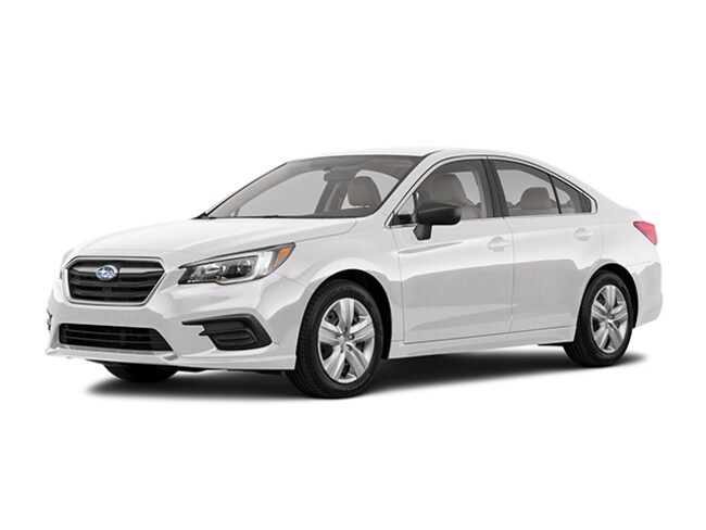 New 2019 Subaru Legacy 2.5i - CVT Sedan in Bangor