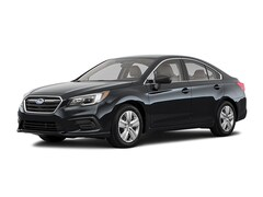 New 2019 Subaru Legacy 2.5i Sedan S390837 in Marysville WA