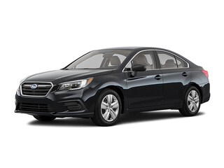 New 2019 Subaru Legacy 2.5i Sedan 4S3BNAB61K3013360 for Sale in Victor