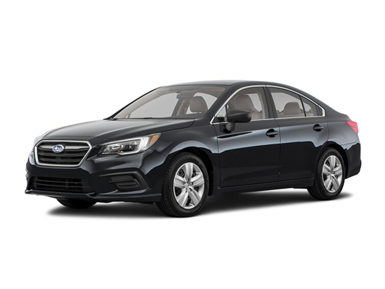 New 2019 Subaru Legacy 2.5i Sedan Elmsford