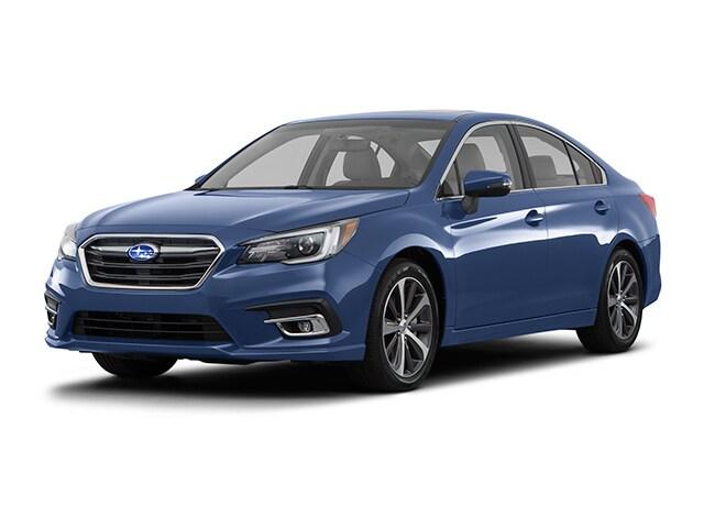 2019 Subaru Legacy Limited Opt 21 Sedan