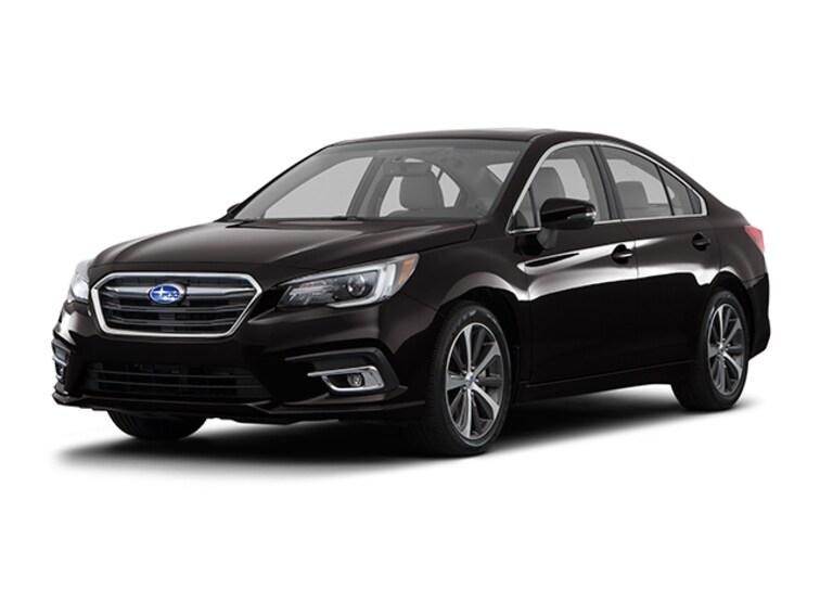 New 2019 Subaru Legacy 3.6R Limited Sedan In Chicago