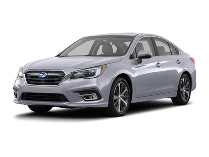 New 2019 Subaru Legacy For Sale Boston | Vin