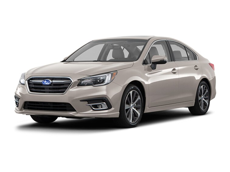 New 2019 Subaru Legacy 3.6R Limited Sedan in Webster, MA
