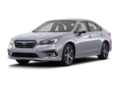 2019 Subaru Legacy 3.6R Limited Sedan